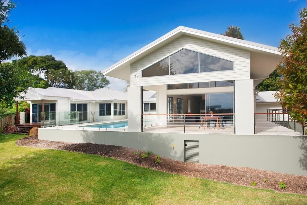 Buderim Addition Renovation