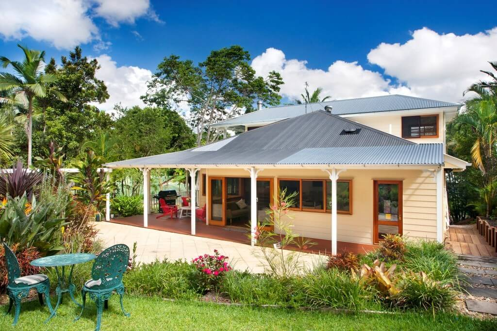 Buderim Upper Level Addition